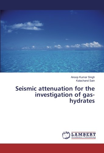 Seismic attenuation for the investigation of gas-hydrates