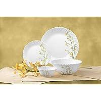 Laopala Dinner Set 20Pcs Citron Weave - CWCL20, Multi Color