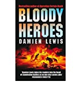 [ BLOODY HEROES BY LEWIS, DAMIEN](AUTHOR)PAPERBACK