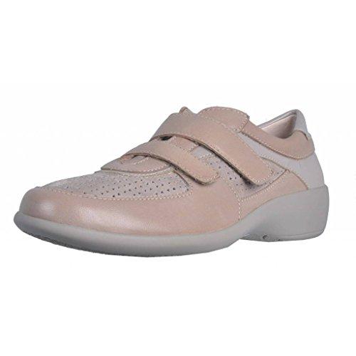 Lacci scarpe per donna, color Bianco sporco , marca STONEFLY, modelo Lacci Scarpe Per Donna STONEFLY PASEO SUMMER 15 GO Bianco Sporco