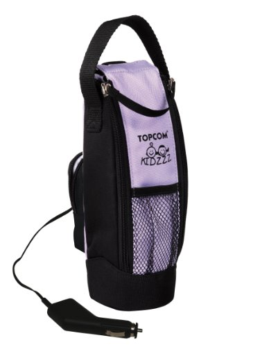 Topcom 10002141 Travel Bottle Warmer 100 41wZZ 2BeNWcL