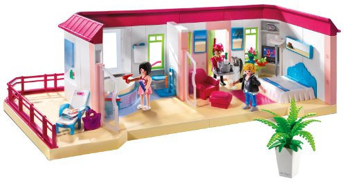 Playmobil 5269 Summer Fun Luxury Hotel Suite At Shop Ireland