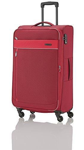 Travelite Maleta, rojo (rojo) – 8924910