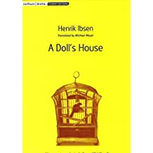 A Doll's House (Methuen Student Editions)