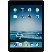 Apple iPad Air 64GB - Tableta de 64 GB, con Wi-Fi, color Gris Espacial