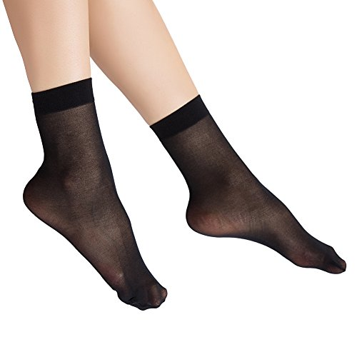 Clothing, Shoes & Accessories Useful Ueetek 1 Pair Adjustable Women Stocking Garter Belt Y Style Nylon Sock Tights Bringing More Convenience To The People In Their Daily Life Garter Belts