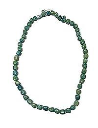 Lola Rose Women Grey Quartz Strand Necklace of Length 50cm 716352 EwiGLwHF