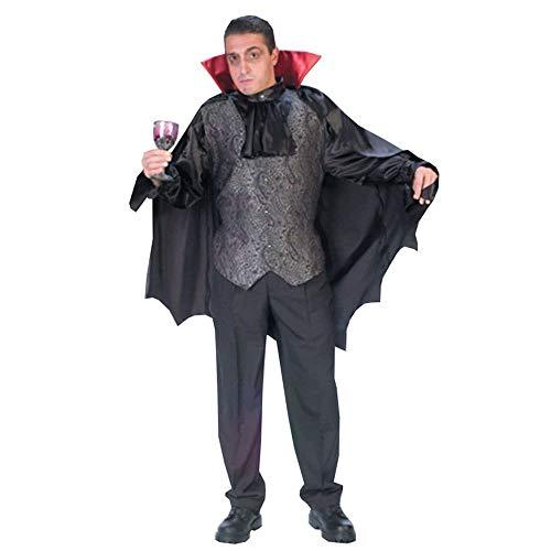 Dapper Erwachsene Dracula Kostüm Für - Dapper Dracula