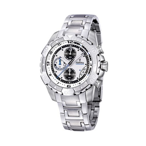 Festina F16358/1 Gents Watch Chrono