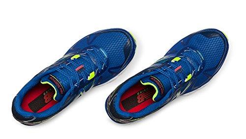 New Balance M880 D V4 Herren Laufschuhe Blue/Silver