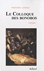 Le colloque des bonobos