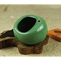 Ceniceros, cenicero novedad única, hogar, decoración mesa, herramientas del fumador