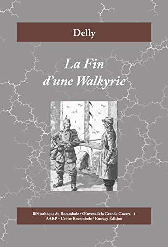 La Walkyrie [Pdf/ePub] eBook