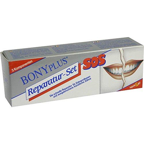 Bony Plus-REPARFIX Kit De Reparation Pour Dentier BonyPlus
