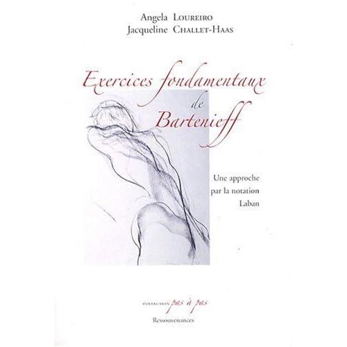 Exercices fondamentaux de Bartenieff : Une approche par la notation Laban
