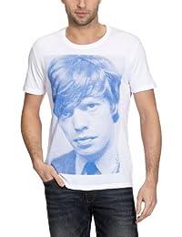 SELECTED Herren T-Shirt 16025627
