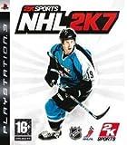 NHL HOCKEY 2K7 PS3 ENG MAY 07