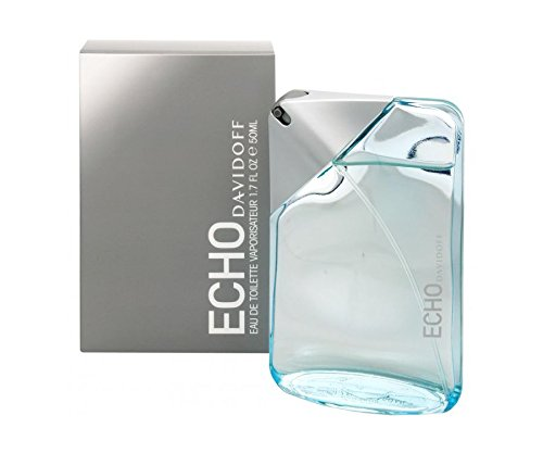 DAVIDOFF ECHO MAN EDT SPRAY 50 ML