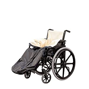 Homecraft Wheelchair Cosy (Eligible for VAT relief in the UK)