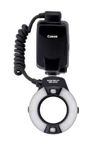Canon Ringlite MR-14 EX Ringblitz (Blitzlicht Canon)