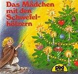 Das Mädchen mit den Schwefelhölzern - pixi Bücher (Weihnachts-PIXI-Serie 5 - Nr. 495)