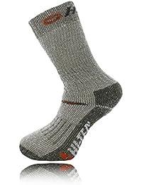 Hi-Tec Trek Heavyweight Walking Socks (Twin Pack)