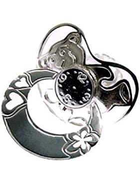 Schnuller Nuckel aus 925 Sterling Silber Patengeschenk Geburt Taufe