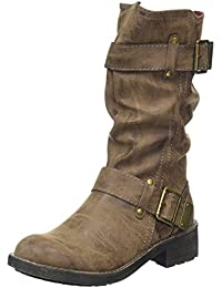 Rocket Dog Trumble, Women's Slouch Boots
