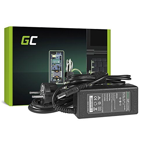 Cargador original Green Cell como reemplazo para Lenovo ADP-40NH ADP-40MH AD B BD 0225A2040 LN-A0403A3C 36001672 CPA09-A030 PA-1400-12 PA-1400-12LC 45N0461 45N0462 y otros con los mismos parámetros.           ✔ Las características más importa...