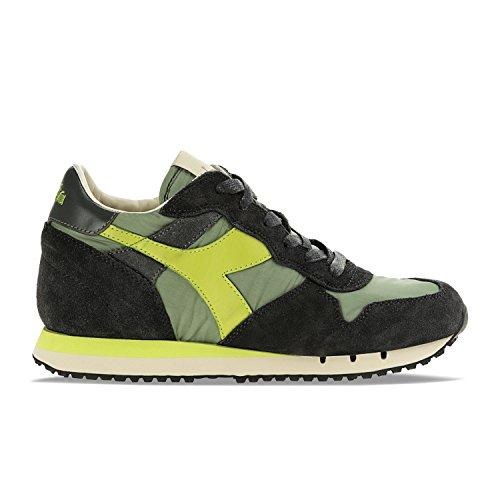 Diadora Heritage - Sneakers TRIDENT W NYL pour femme FR 36.5
