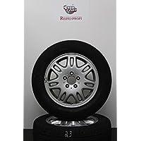 Original Mercedes Vito, Viano V de clase W639 a6394011802 Invierno ruedas 16 ...