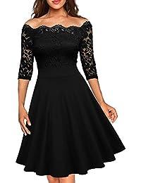 Amazon.it  Vestiti da ballo - Vestiti   Donna  Abbigliamento e1ea9a749e2