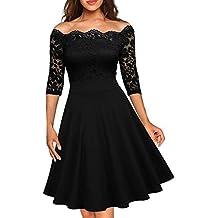 Amazon usa vestidos de fiesta cortos