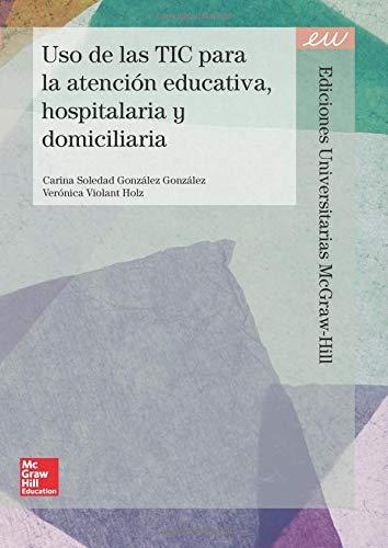 POD - Uso de las TIC para atencion educativa hospitalaria y domiciliaria por Gonzalez Carina