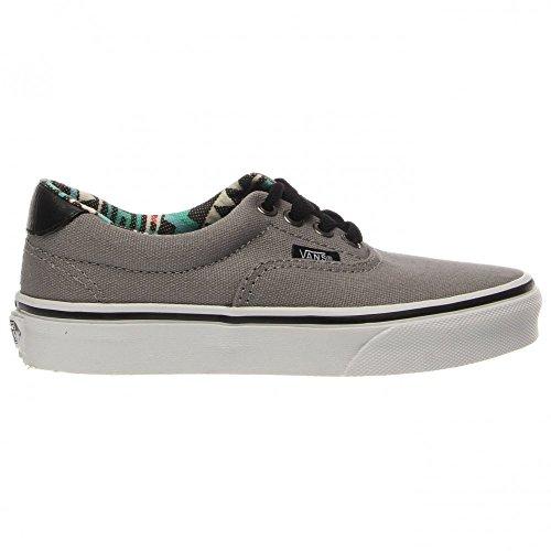 Kinder Sneaker Vans Era 59 Sneakers Boys (c&l) frost gray