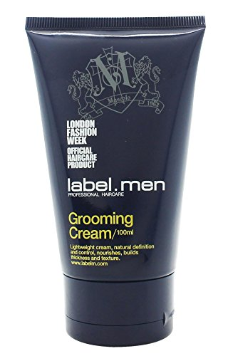 Label M Grooming Cream for Men 100 ml