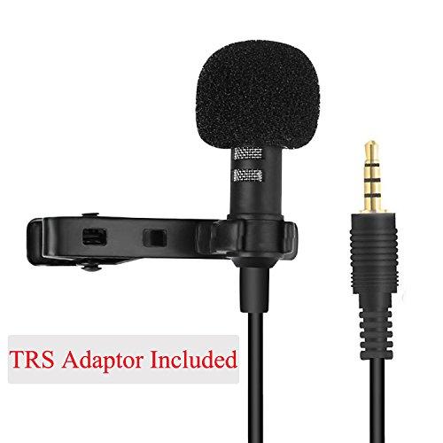liberation-nouveau-pchero-lavalier-microphone-avec-micro-trs-adaptateur-audio-pour-iphone-et-android