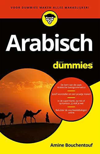 Arabisch voor Dummies (Dutch Edition)