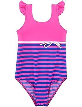 Merry Style Mädchen Badeanzug MSVRKind1