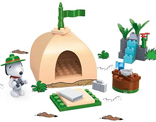 BanBao 7517 Juego de construcción Juguete de construcción - Juguetes de construcción (Juego de construcción,, 4 año(s), 43 Pieza(s), Dibujos Animados, Niño/niña)