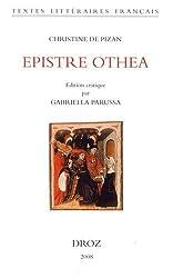 Epistre Othea (Exeter Textes Litteraires)
