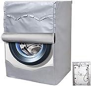 Machine à Laver Couvrir Housse de lave-linge étanche pour pare protège bien mon sèche linge