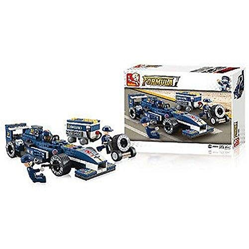 FidgetGear Gebäude Formel 1 Serie Pkw F1 Racing as picture show One - Formel-serie