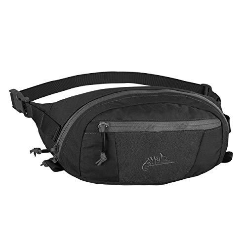 Helikon-Tex Bandicoot Waist Pack Gürteltasche - Cordura - Black/Shadow Grey A -