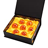 Bolas del Dragón DragonBall [7PCS], Mardozon Dragon Ball Z Bolas de...