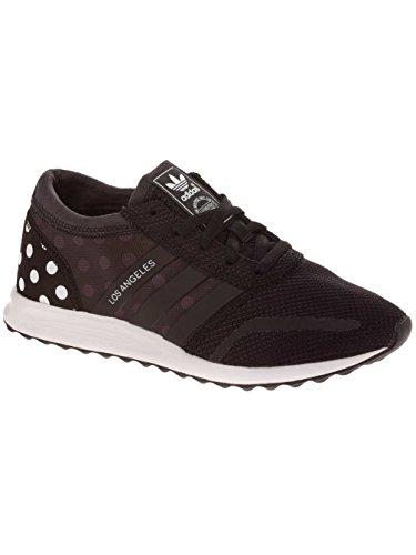 adidas Los Angeles AF4301, Turnschuhe core black/core/black/ftw