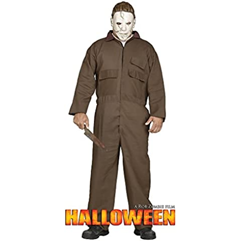 costume Michael Myers - Halloween di Rob