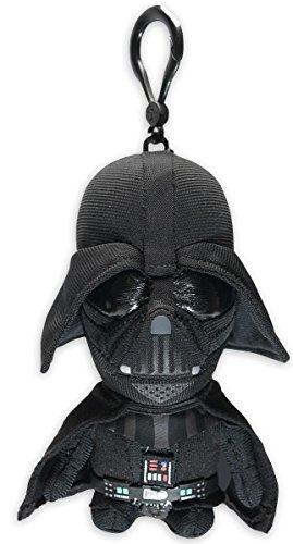 Star Wars Schlüsselanhänger Darth Vader aus Plüsch (Darth Vader Atmen)