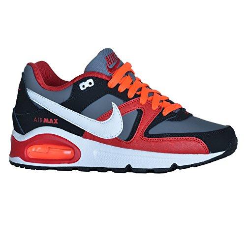 Nike Air Max Axis Print (PS), Chaussures de Running Compétition Garçon