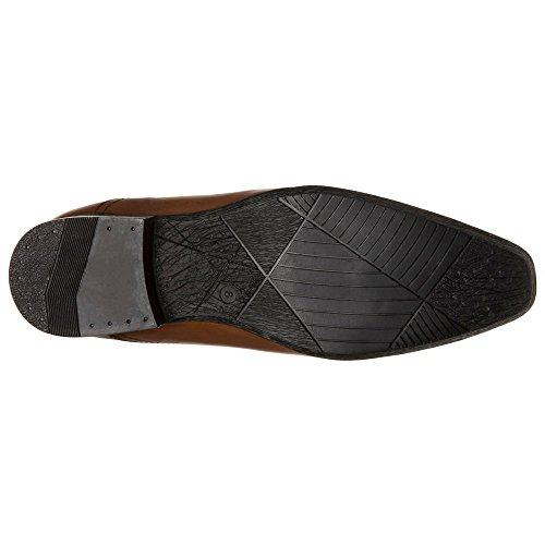 Sole Quincy Homme Chaussures Fauve Fauve